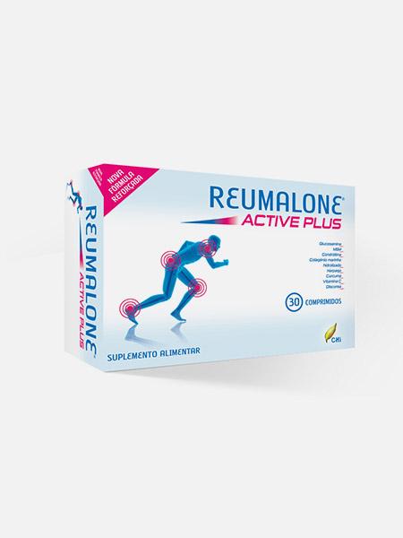Reumalone Active Plus - 30 comprimidos - CHI