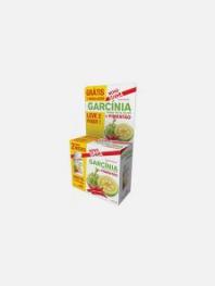 Pack Garcinia + Pimentão 2×30 Comprimidos – Phytogold