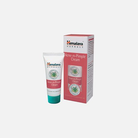 Acne-n-pimple Cream – 30g – Himalaya