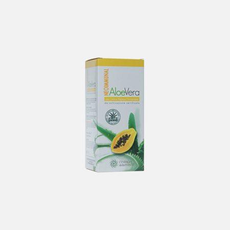 Neoimmunal Aloevera com Papaya 500ml – L'Energia Delle Piante