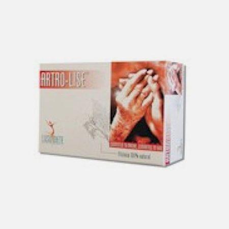 Artro-lise – 100 cápsulas – Lusodiete