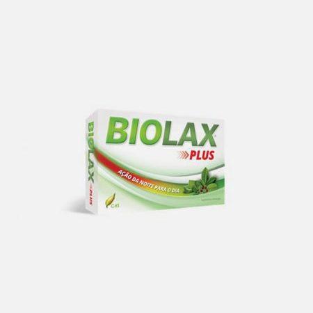 Biolax PLUS – 30 comprimidos – CHI
