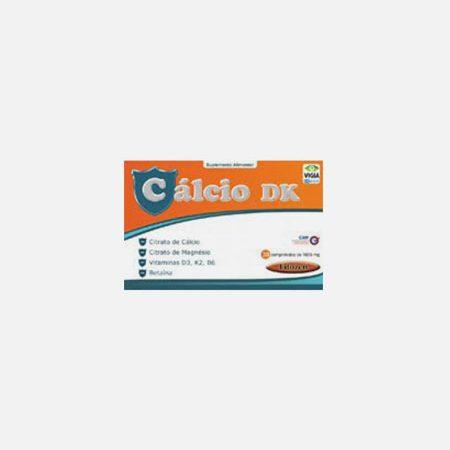 Calcio Dk  – 30 comprimidos – Fitozen