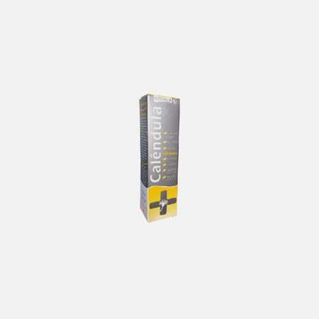 Calêndula pomada – 45 g – Nutriflor