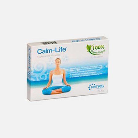 Calm-Life – 75 comprimidos – Natiris