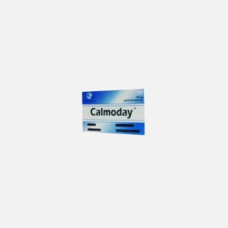 Calmoday 450mg – 60 cápsulas – Health Aid