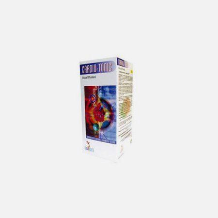 Cardio-tonic elixir – 250ml – Lusodiete