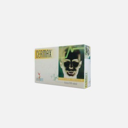 Cermax – 30 ampolas – Lusodiete