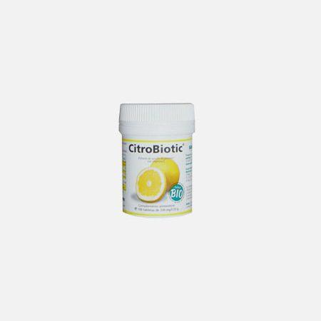 Citrobiotic – 100 comprimidos – Citrobiotic