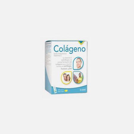 Colagénio – 30 saquetas – Eladiet