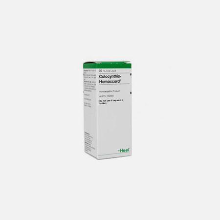Colocynthis Homaccord – 30ml  – Heel