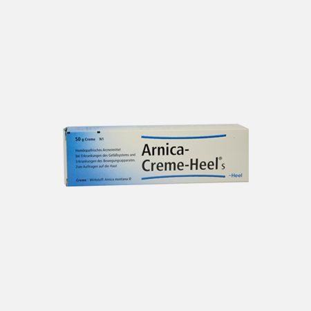 Arnica Creme Heel S – 50g – Heel