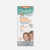 Diviten Infantil com Óleo Figado de Bacalhau - Xarope 300ml - Farmodietica