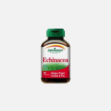 Equinacea 1000mg – 30 cápsulas – Jamieson
