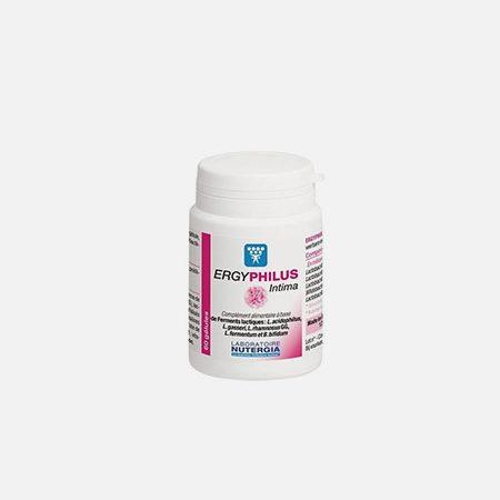 Ergyphilus Intima – 60 cápsulas – Nutergia