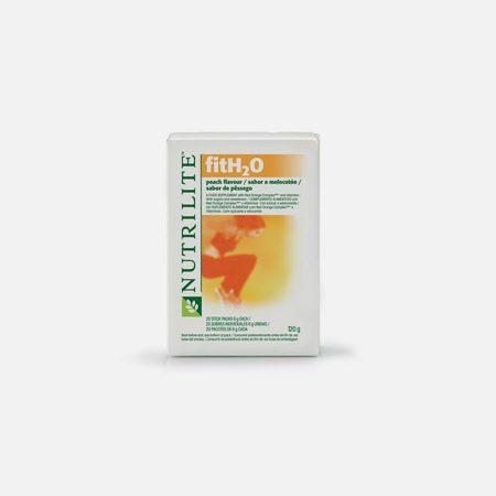 FITH2O Sabor Pêssego – 120g – Nutrilite