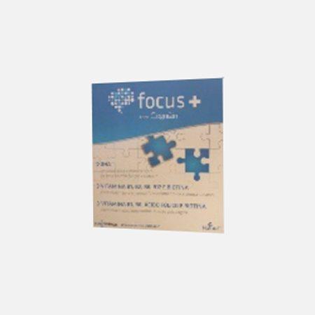 Focus + 30 FusionPack – Nutridil