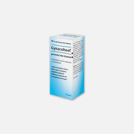 Gynacoheel – 30ml  – Heel