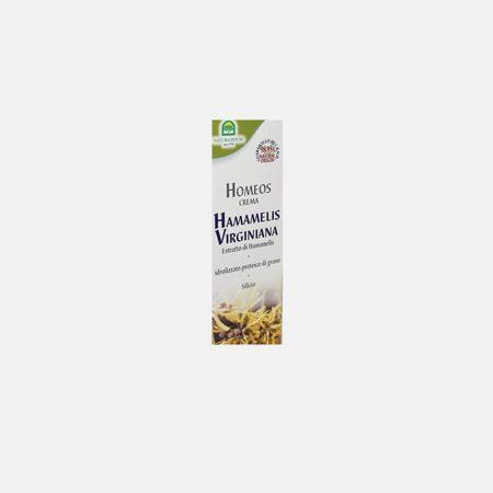 Creme Hamamelis – 75ml– Natura House
