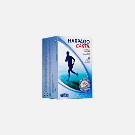 Harpagocartil – 90 cápsulas – Orthonat