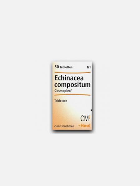heel echinacea compositum cosmoplex