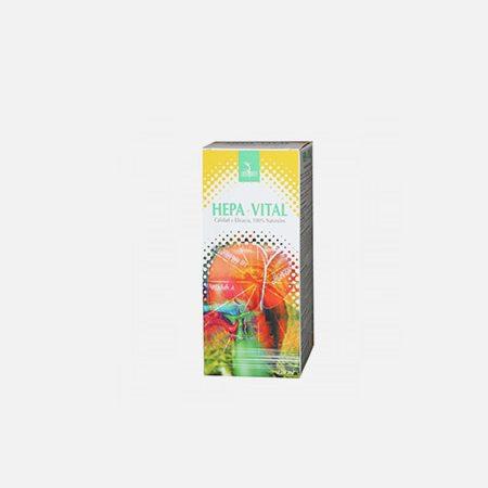 Hepa-Vital – 250ml – Lusodiete