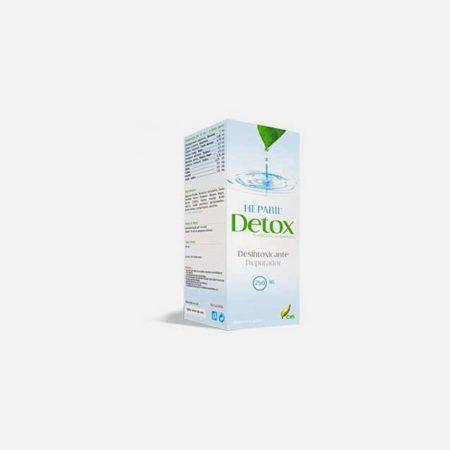 Hepabil Detox – 250ml – CHI