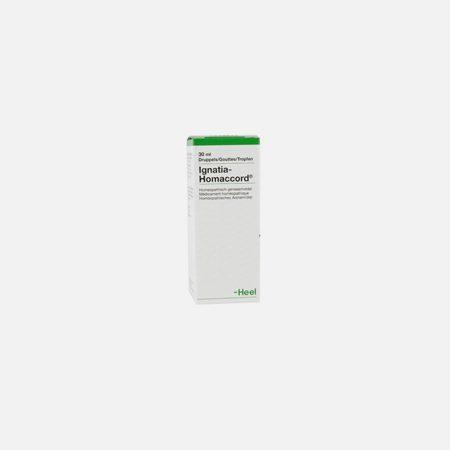 Ignatia-Homaccord – 30ml – Heel