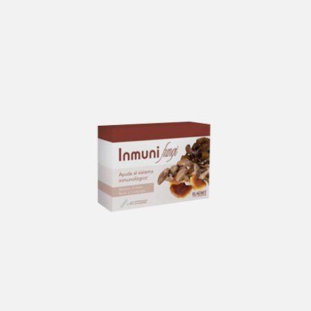 Inmuni Fungi – 60 cápsulas – Eladiet