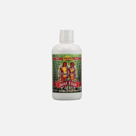 Liquid Joint Elixir com Vitamina D3 – 946ml – Dynamic Health