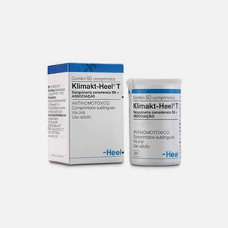 Klimakt-Heel – 50 comprimidos – Heel