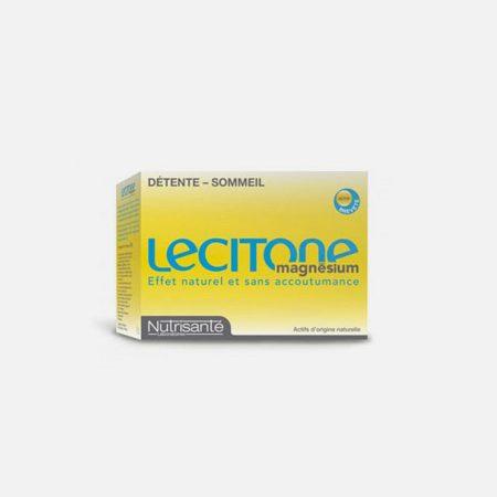 Lecitone Magnésio – 60 Cápsulas – Nutrisante