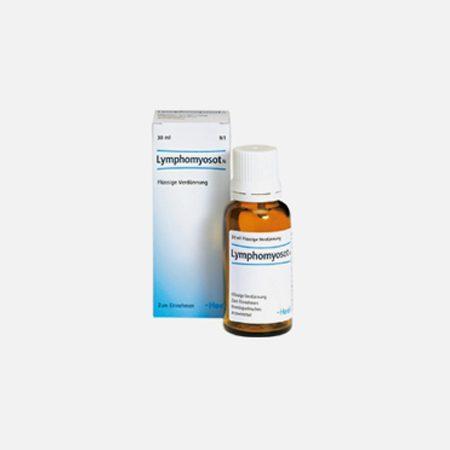 Lymphomyosot – 30 ml – Heel