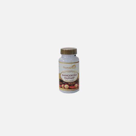 Mangostão Oxylfrutil – 90 cápsulas – Phytogold