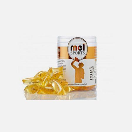 Mel de Portugal – 30 unidades – Mel Sports