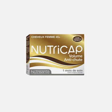 Nutricap Mulher  – 45 + 56 Cápsulas  – Nutrisante