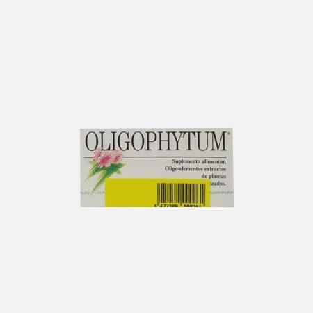 Oligophytum Magnesio – 100 granulos – Holistica