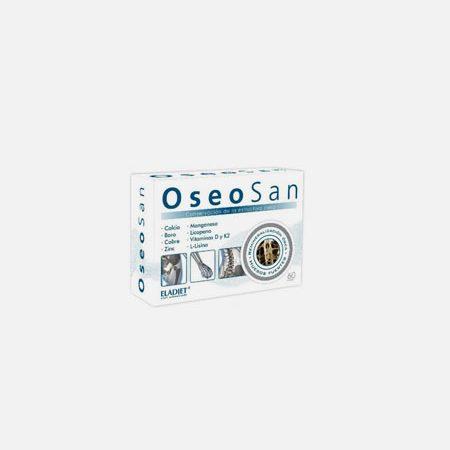 OseoSan – 60 comprimidos – Eladiet