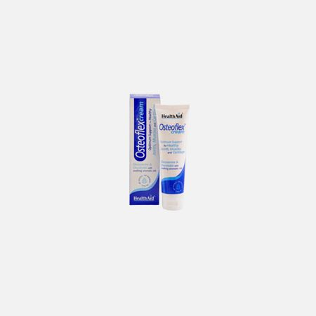 Osteoflex Creme – 100ml  – Health Aid