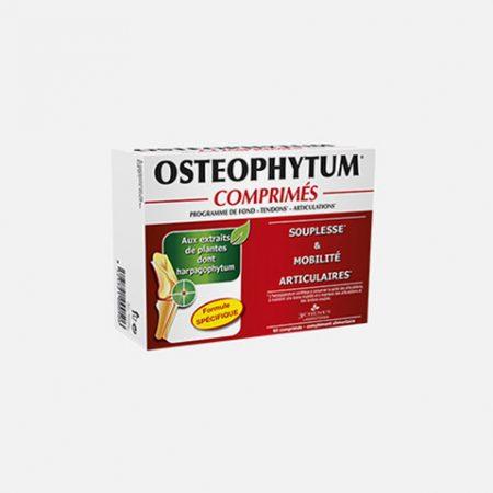Osteophytum – 60 Comprimidos – 3 Chênes