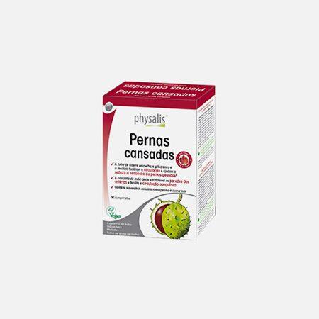 Physalis Pernas Cansadas – Biocêutica – 30 comprimidos