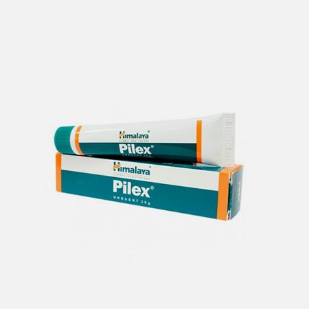 Pilex Pomada – 30g – Himalaya