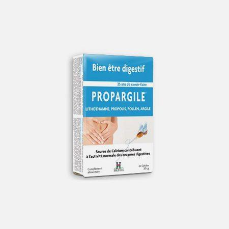 Propargile – 64 cápsulas – Holistica