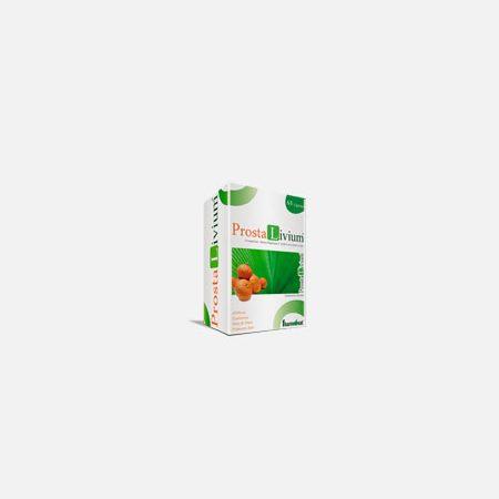 Prostalivium – 64 cápsulas – Fharmonat