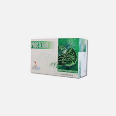 Prosteron – 100 cápsulas – Lusodiete