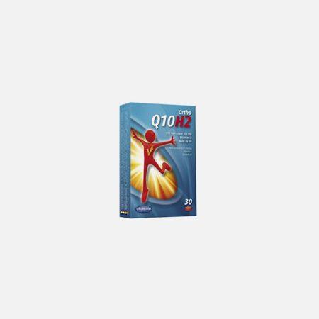 Ortho Q10 H2 – 30 cápsulas – Orthonat