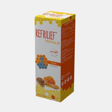 Refrilief Extrato Propolis S/Álcool  – 50ml – Nutridil