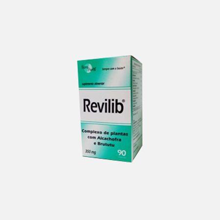 Revilib 350 mg – 90 comprimidos – Health Aid