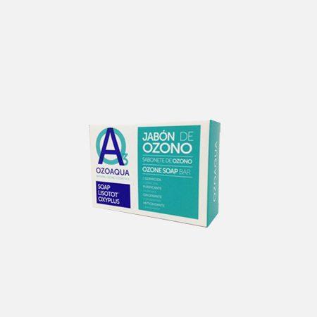 Sabonete de Ozono – 100g – OZoaqua