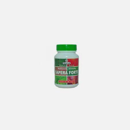 Sapera Forte – 100 comprimidos – Charak